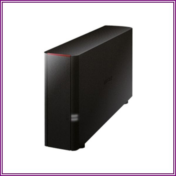 BUFFALO LinkStation 210 - Serveur NAS - 2 To - SATA 3Gb/s - HDD 2 To x 1 - Gigabit Ethernet from Tech For Less