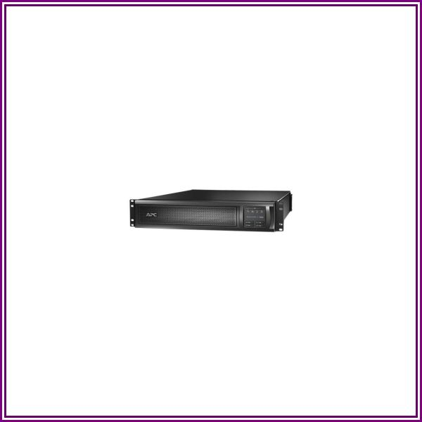 APC Smart-UPS X 3000 Rack/Tower LCD - UPS - 2.7 kW - 3000 VA from Monoprice.com