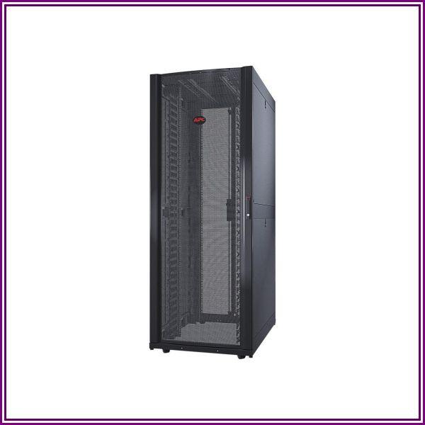 NetShelter SX 42U 750mm Wide x 1070mm Deep Network from Monoprice.com