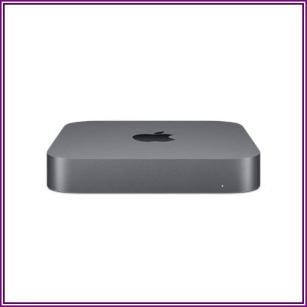 Apple Mac mini 3.6GHz quad-core Intel Core i3 processor, 128GB (2018 release) from Tech For Less