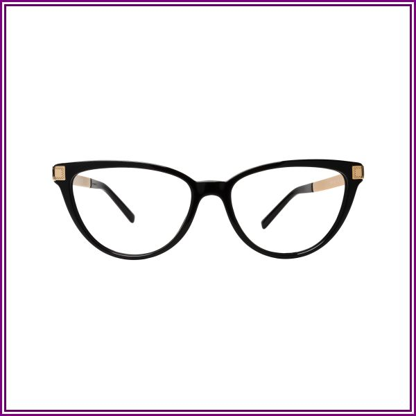 Versace VE3271 GB1 (54) Eyeglasses and Frame in Black | Plastic/Metal from Clearly AU and NZ