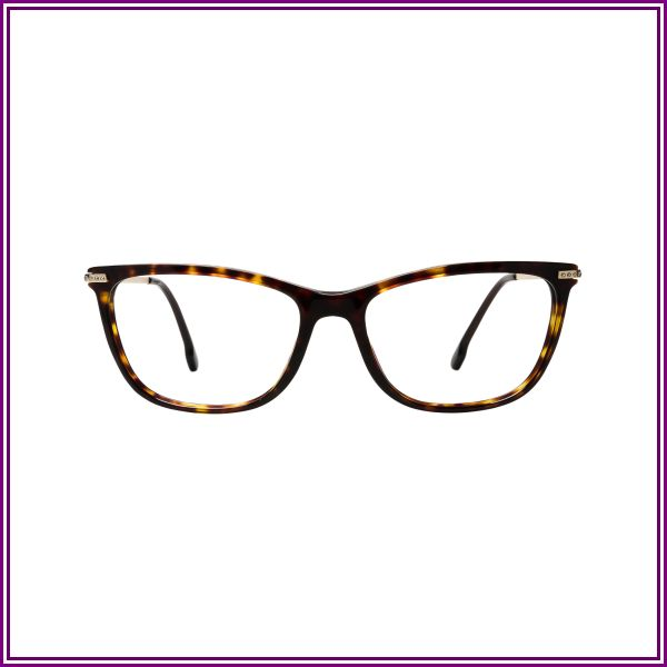 Versace VE3274B 108 (54) Eyeglasses and Frame in Brown/Tortoise   Acetate/Metal from Clearly AU and NZ