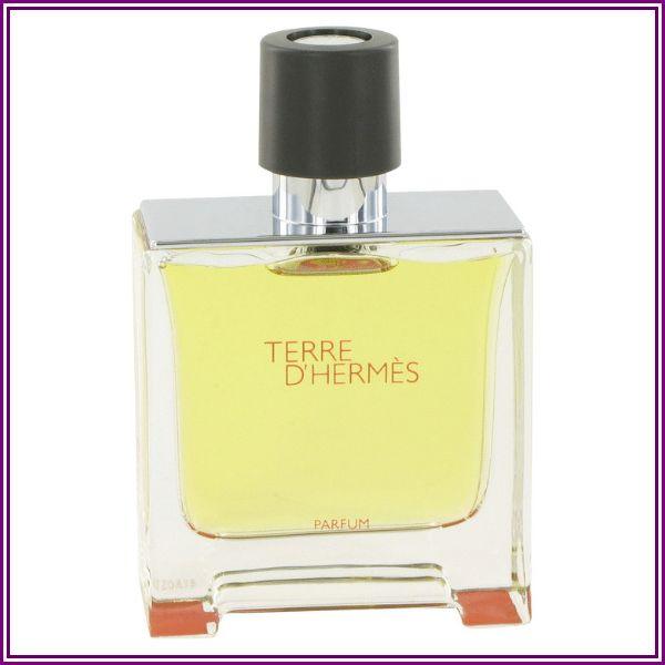 Hermes Terre d´Hermès 75 ml parfum tester pre mužov from Parfemy-Elnino.sk