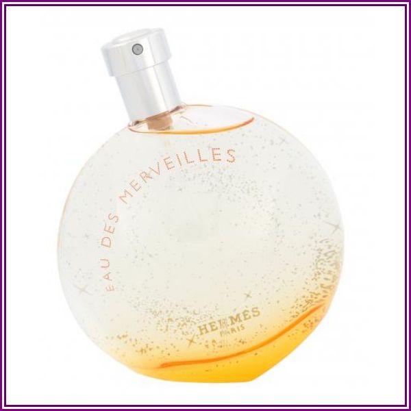 Hermes Eau Des Merveilles 100 ml eau de toilette TESTER για γυναίκες from Parfimo.gr