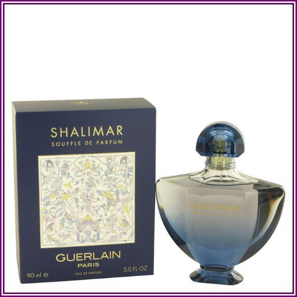 GUERLAIN Shalimar Souffle de Parfum Eau de Parfum Spray 90 ml from ThePerfumeSpot.com