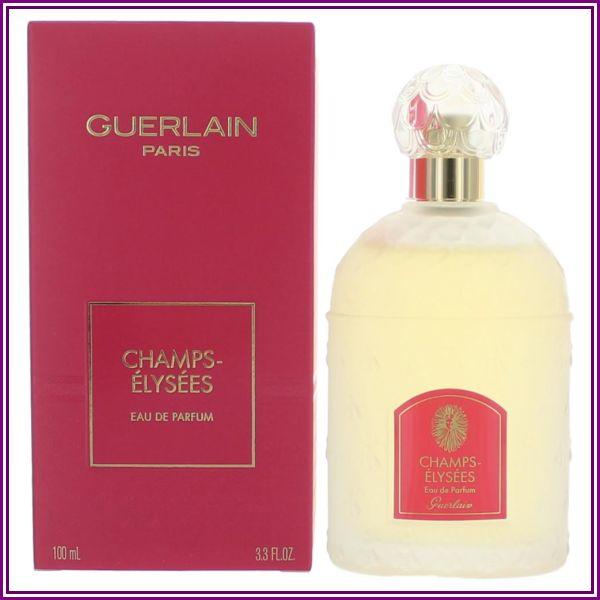 GUERLAIN Champs-Elysées Eau de Parfum Spray 100 ml from Parfemy-Elnino.sk