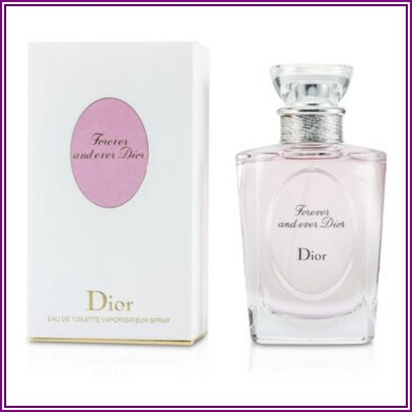 Forever and Ever Dior by Christian Dior, 3.4 oz EDT Spray for Women from ThePerfumeSpot.com