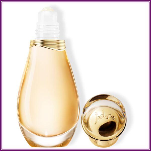 DIOR 'J'adore' Roller-Pearl Eau de Parfum 20ml from Parfemy-Elnino.sk