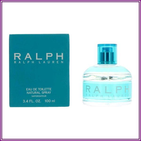 Ralph Lauren Ralph 100 ml toaletná voda pre ženy from Parfemy-Elnino.sk