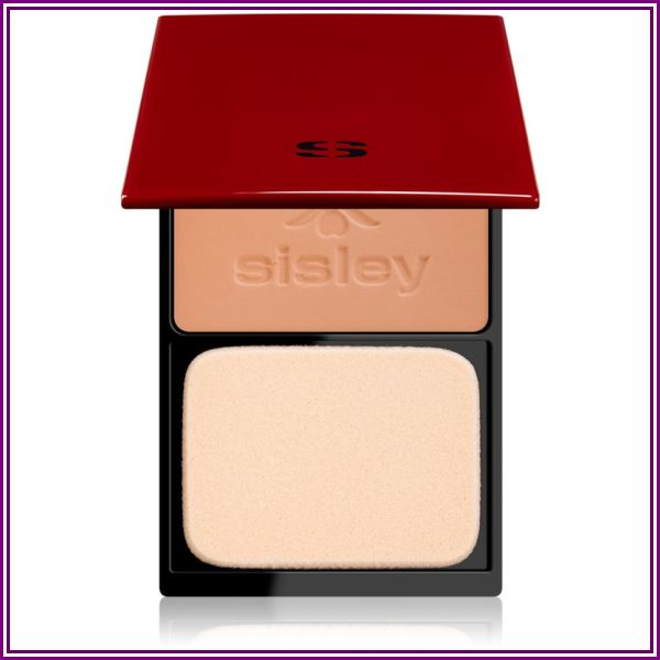 Sisley Teint Phyto Teint Eclat Compact Nr. 03 Natural 10 g from Parfemy-Elnino.sk