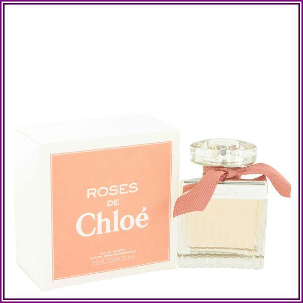 Chloé Roses De Chloé 75 ml toaletná voda pre ženy from Parfemy-Elnino.sk