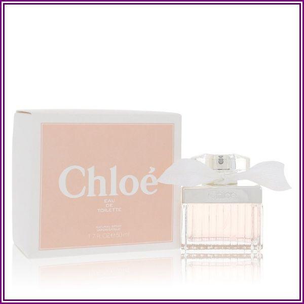 Chloé Chloé 2015 50 ml eau de toilette για γυναίκες from Notino.hu