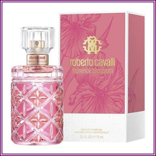 Roberto Cavalli Florence Blossom 75 ml parfumovaná voda pre ženy from Parfemy-Elnino.sk
