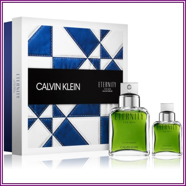 Calvin Klein Eternity For Men σετ δώρου EDP 100 ml + EDP 30 ml για άνδρες from Parfimo.gr