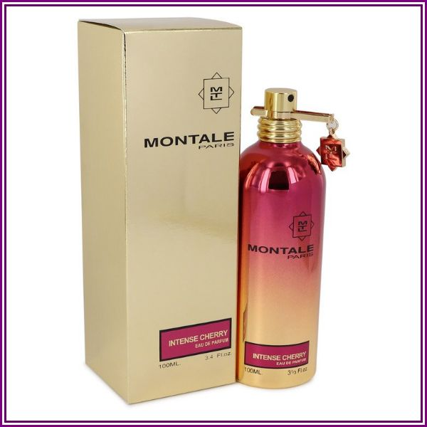 Montale Intense Cherry by Montale, 3.4 oz EDP Spray for Unisex from ThePerfumeSpot.com
