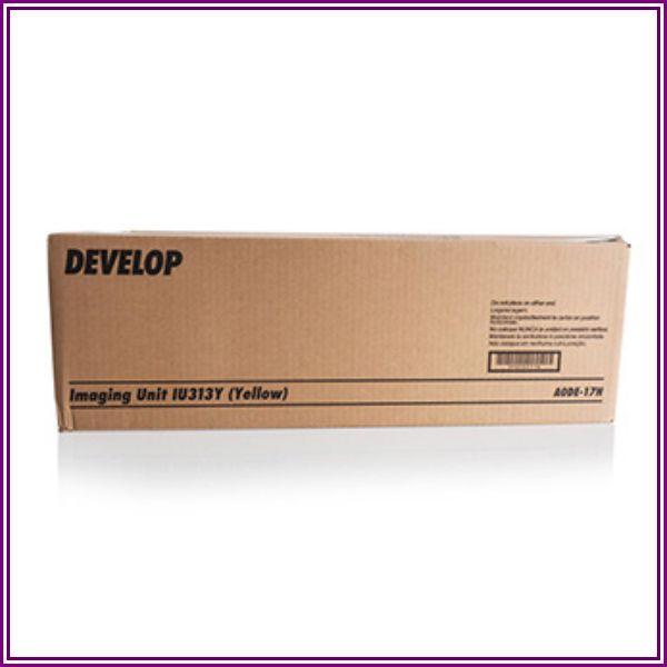 Develop drum original A0DE17H, yellow, IU-313Y, 90000 pagini, Develop Ineo +353, P from CDRmarket.sk