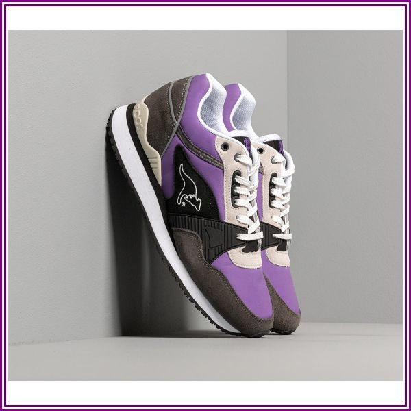 KangaROOS Shield OG MRT Grey/ Purple from Footshop.eu