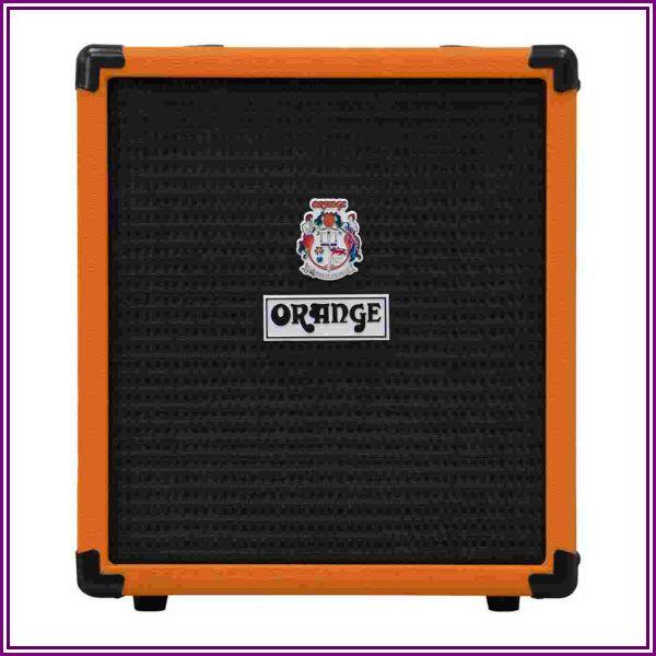 Orange Crush Bass 25 from Music & Arts