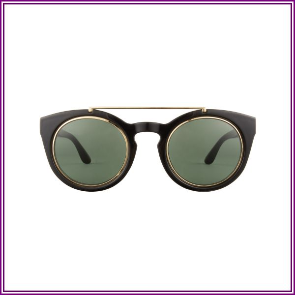 Bolon BL2523 J01 49 Sunglasses in Black/Gold from Clearly AU and NZ