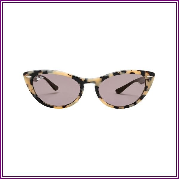 RayBan Ray-Ban RB4314-N 1251/39 54 Sunglasses in Havana Beige Tortoise | Acetate/Plastic from Clearly AU and NZ