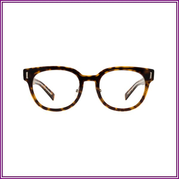 Dior Homme Blacktie unisex Black Acetate/Metal Glasses - Clearly Glasses Online from Clearly AU and NZ