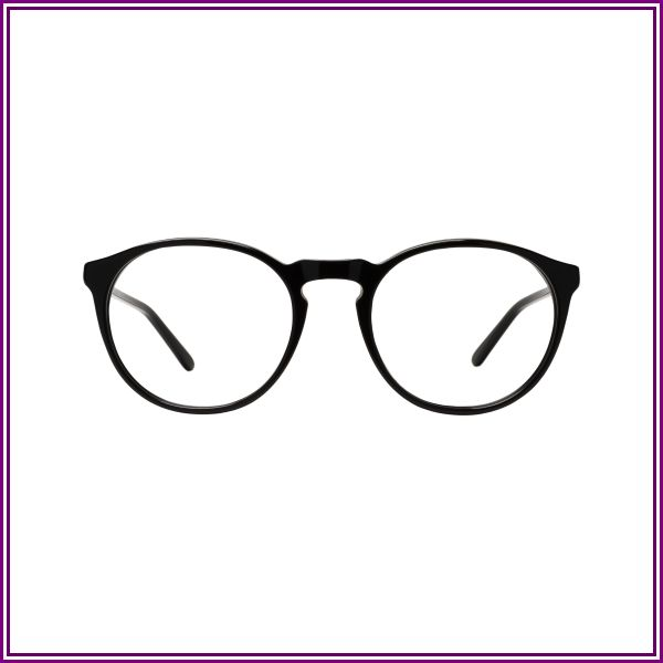 Polo Ralph Lauren PH2180 5001 (52) Eyeglasses and Frame in Black from Clearly AU and NZ