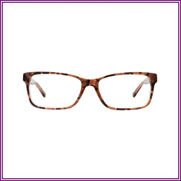 Michael Kors Kya women's Tortoise/Pink Acetate Glasses - Clearly Glasses Online from Clearly AU and NZ