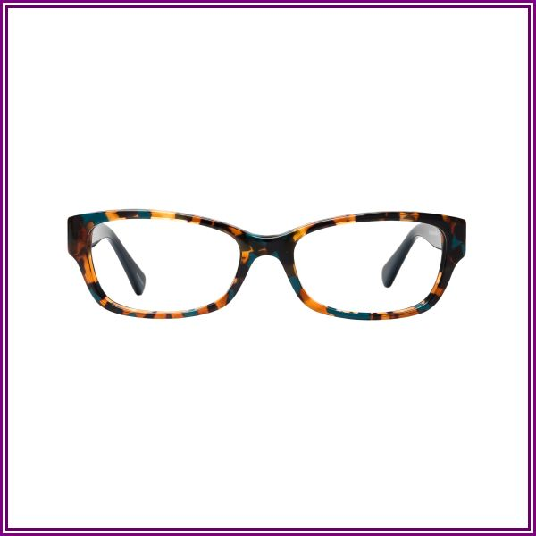 Coach women's Tortoise/Brown Glasses - Clearly Glasses Online from Clearly AU and NZ