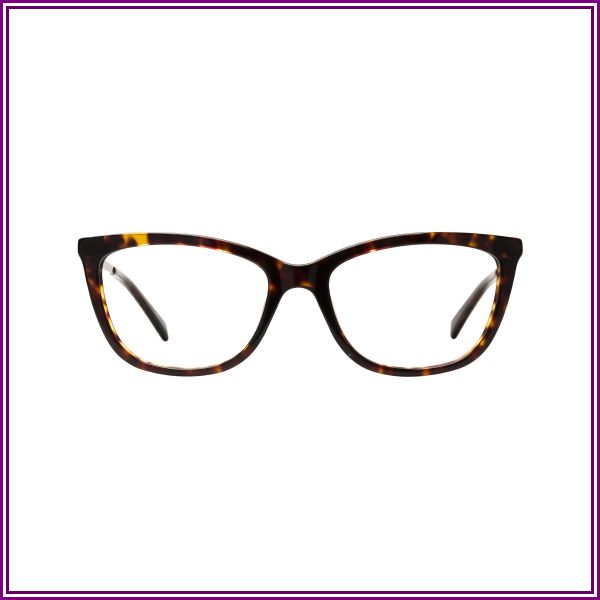 Coach women's Brown/Green/Clear Glasses - Clearly Glasses Online from Clearly AU and NZ