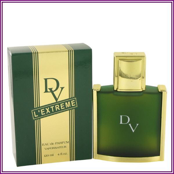 Duc De Vervins L'Extreme by Houbigant, 4 oz EDP Spray for Men from ThePerfumeSpot.com