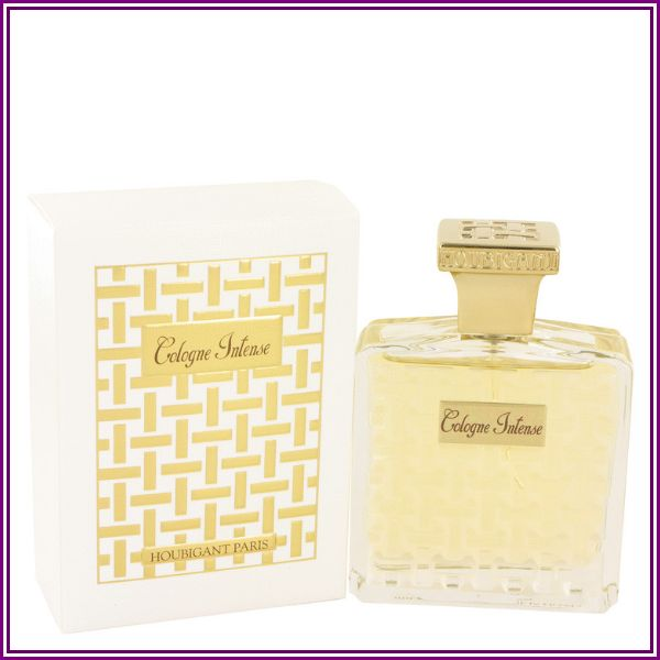 Houbigant Cologne Intense Eau de Parfum Spray 100 ml from FragranceX.com