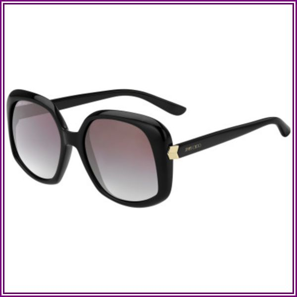 Amada/S Sunglasses Black from SmartBuyGlasses