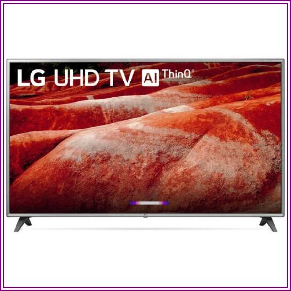 LG UM7570PUD 75-inch HDR 4K UHD Smart IPS LED TV from Tech For Less