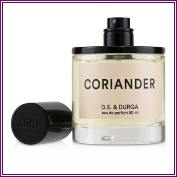 D.S. & DurgaCoriander Eau De Parfum Spray 50ml/1.7oz from ThePerfumeSpot.com
