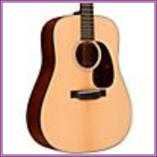 Martin Authentic Series 1939 D-18 VTS Acoustic Guitar Natural from Music & Arts