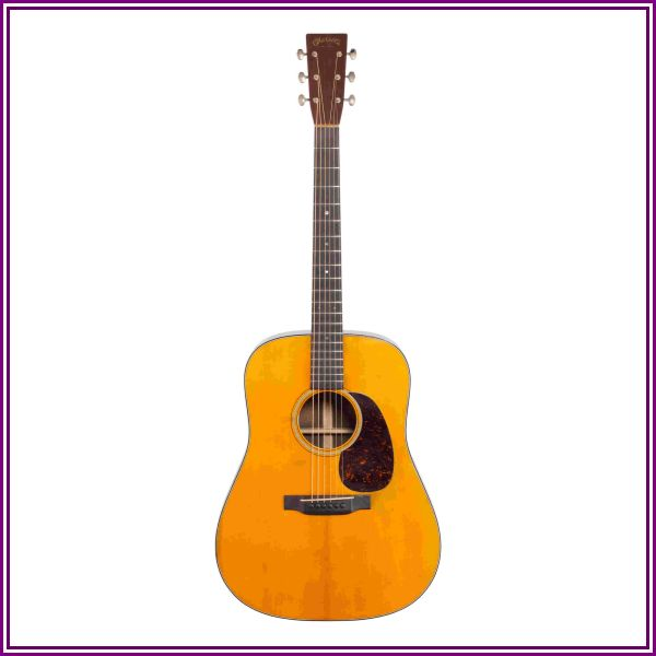 Martin D18 Authentic 1939 VTS Aged with Case from zZounds