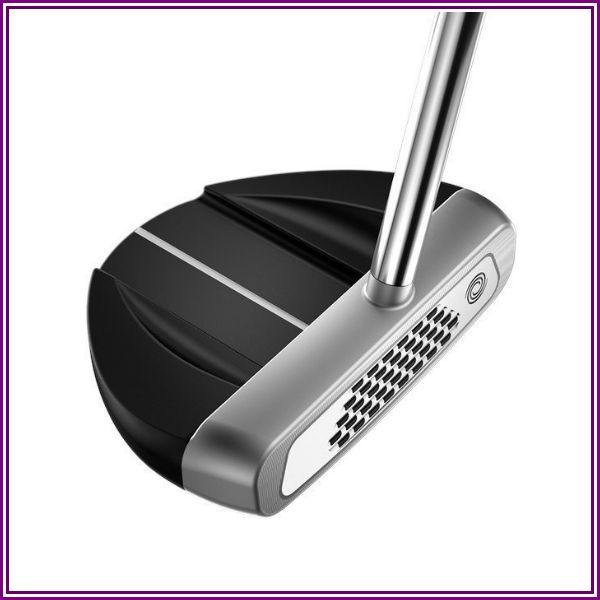 Odyssey Stroke Lab V-Line S Putter from Worldwide Golf Shops