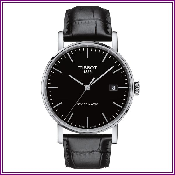 Tissot Uhren T109.407.16.051.00 Herrenuhr Everytime Swissmatic from uhrcenter - DE