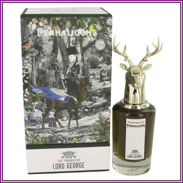 The Tragedy Of Lord George Cologne 75 ml EDP Spay for Men from FragranceX.com