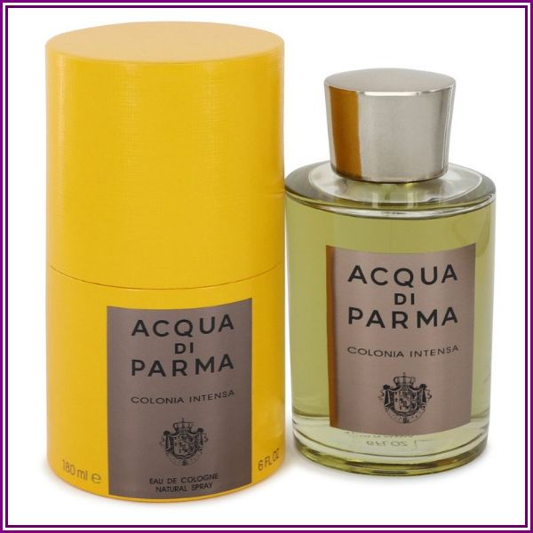 Acqua di Parma Colonia Intensa Eau de Cologne Spray 180 ml from ThePerfumeSpot.com