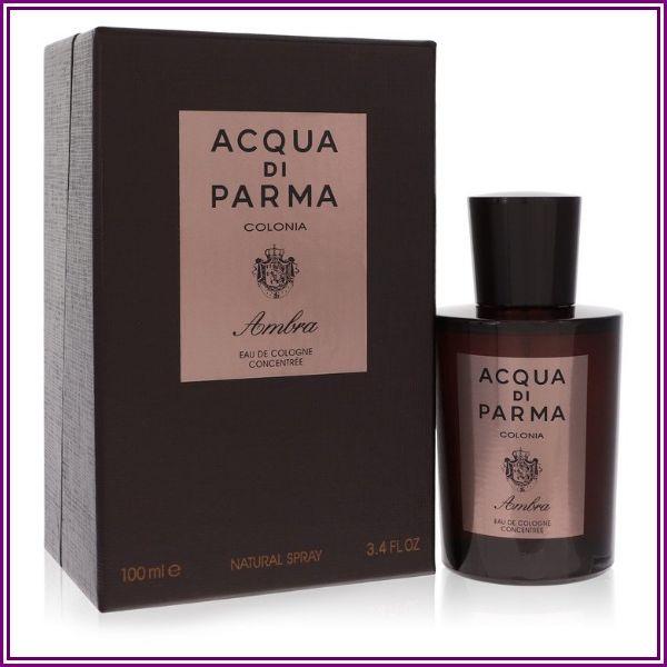 Acqua di Parma Colonia Ambra 100 ml eau de cologne για άνδρες from Parfimo.gr