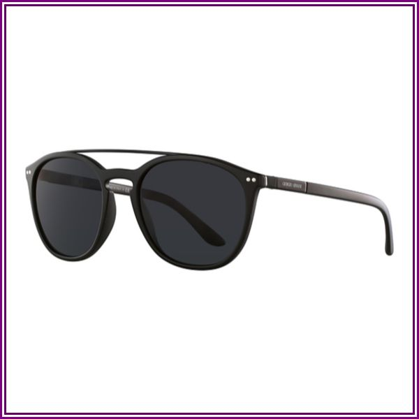 AR 8088 Sunglasses Matte Black from VISUAL CLICK