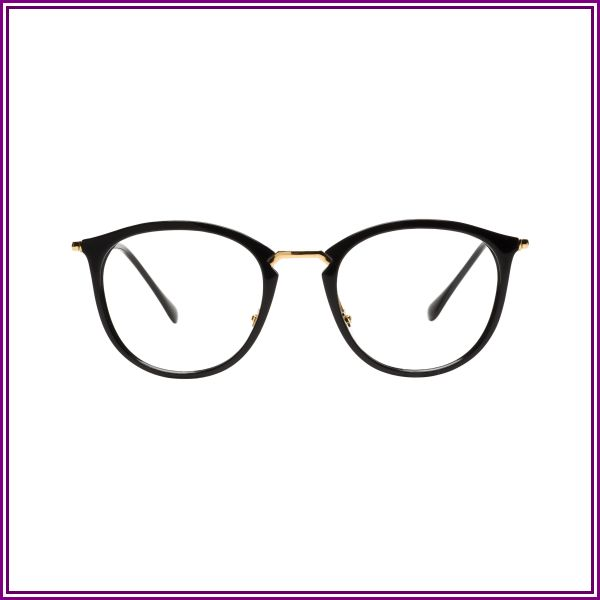 RAY-BAN RX7140 2000 Shine Black from Clearly AU and NZ