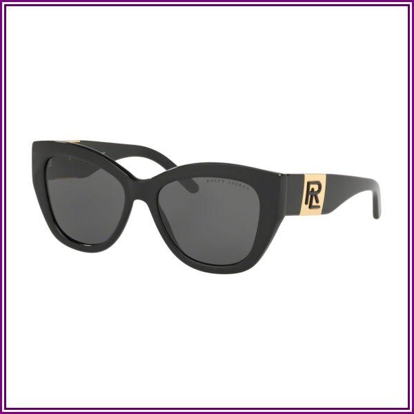 RL 8175 Sunglasses Black from VISUAL CLICK