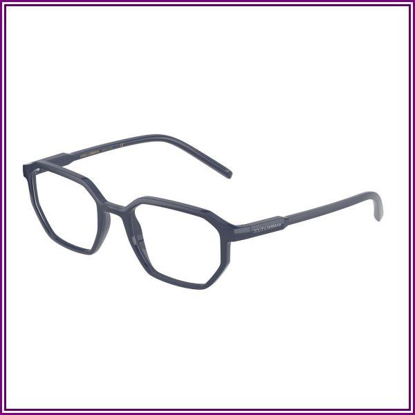 Dolce & Gabbana DG5060 3294 Blue from SmartBuyGlasses
