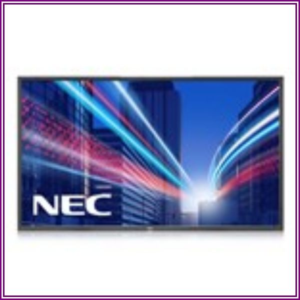 NEC 90 Class LCD Display - E905 from Tiger Direct