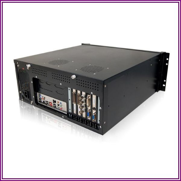 SAVI-VW-09XVDS PC-based Videowall Controller up to 9 DVI Screens Video Capacity from UnbeatableSale.com