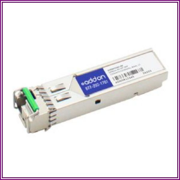 AddOn Networks SFP LC XCVR ALCATEL 3HE04323AA from Tiger Direct
