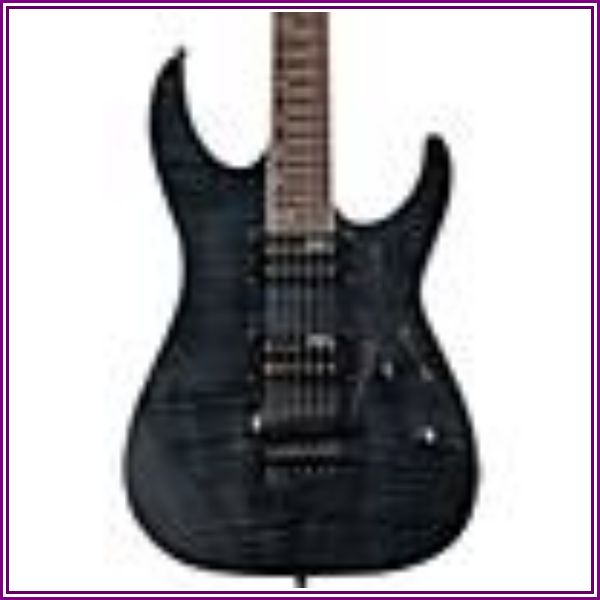ESP LTD M-200FM STBLK from Muziker.com