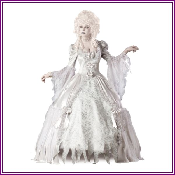 Ghostly Corpse Countess Costume from Fun.com